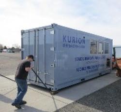 Kurion_mobile_processing_system_ski