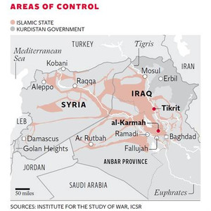 Isis_area_of_control