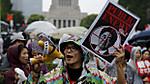 Japanpoliticsprotests