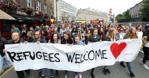 Refugees_welcome_dublin