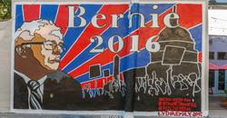 Berniemural